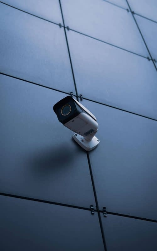 Security-camera