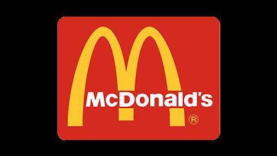 Mac-donald's